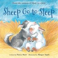 Jacket Image For: Sheep Go to Sleep