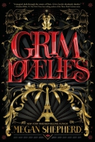 Jacket Image For: Grim Lovelies