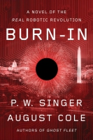 Jacket Image For: Burn-In