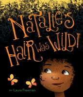 Jacket Image For: Natalie's Hair Was Wild!