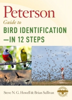 Jacket Image For: Peterson Guide to Bird Identification - in 12 Steps