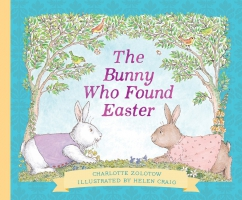 Jacket Image For: The Bunny Who Found Easter Gift Edition