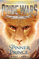Jacket Image For: The Spinner Prince
