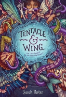 Jacket Image For: Tentacle and Wing