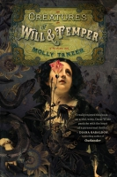 Jacket Image For: Creatures of Will and Temper