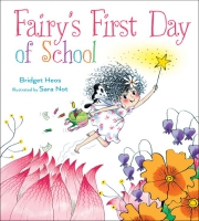 Jacket Image For: Fairy's First Day of School