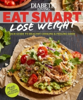 Jacket Image For: Diabetic Living Eat Smart, Lose Weight