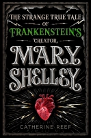 Jacket Image For: Mary Shelley