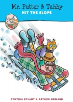 Jacket Image For: Mr. Putter & Tabby Hit the Slope
