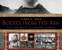 Jacket Image For: Bodies from the Ash