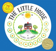 Jacket Image For: The Little House 75th Anniversary Edition
