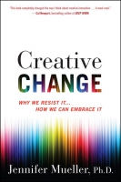 Jacket Image For: Creative Change