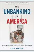 Jacket Image For: The Unbanking of America