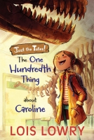 Jacket Image For: The One Hundredth Thing About Caroline