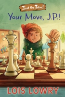 Jacket Image For: Your Move, J.P.!