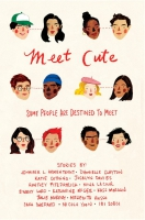 Jacket Image For: Meet Cute