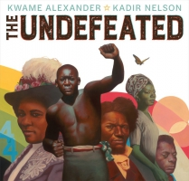 Jacket Image For: The Undefeated