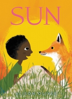 Jacket Image For: Sun