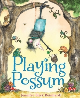 Jacket Image For: Playing Possum
