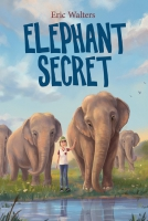 Jacket Image For: Elephant Secret