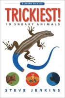 Jacket Image For: Trickiest!