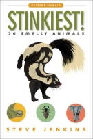 Jacket Image For: Stinkiest!