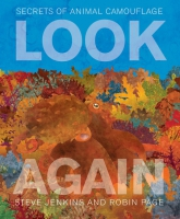 Jacket Image For: Look Again