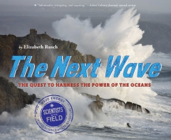 Jacket Image For: The Next Wave