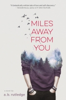 Jacket Image For: Miles Away from You