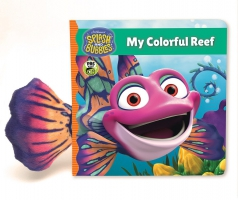 Jacket Image For: Splash and Bubbles: My Colorful Reef (board book)