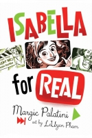 Jacket Image For: Isabella for Real