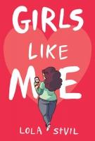 Jacket Image For: Girls Like Me