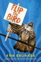 Jacket Image For: Flip the Bird