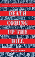 Jacket Image For: Death Coming Up the Hill