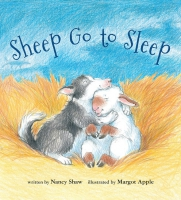 Jacket Image For: Sheep Go to Sleep (lap board book)