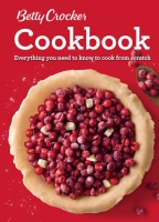 Jacket Image For: Betty Crocker Cookbook, 12th Edition