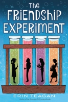 Jacket Image For: The Friendship Experiment