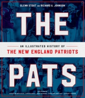 Jacket Image For: The Pats