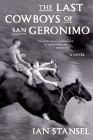 Jacket Image For: The Last Cowboys of San Geronimo