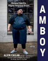 Jacket Image For: Amboy