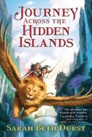 Jacket Image For: Journey Across the Hidden Islands