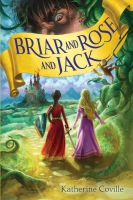 Jacket Image For: Briar and Rose and Jack