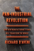Jacket Image For: The Pan-Industrial Revolution