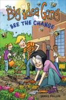 Jacket Image For: Bee the Change