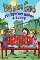 Jacket Image For: Everybody Needs a Buddy