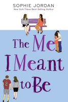 Jacket Image For: The Me I Meant to Be