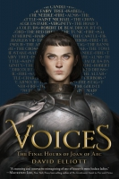 Jacket Image For: Voices