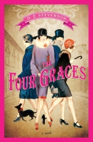 Jacket Image For: The Four Graces