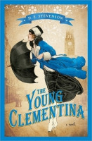 Jacket Image For: The Young Clementina