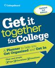 Jacket Image For: Get It Together for College, 3rd Edition